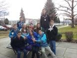 SMS math team